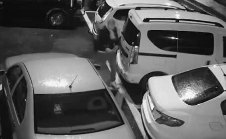 roti taiate parcare