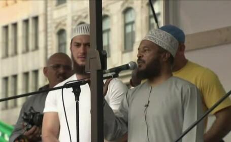 Gradinita Islamista