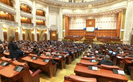 Raportul referitor la activitatea Avocatului Poporului, pe ordinea de zi a plenului Parlamentului
