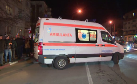 ambulanta deces frizerie