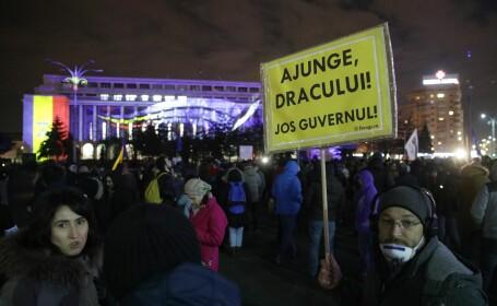 manifestație susținere Laura Kovesi