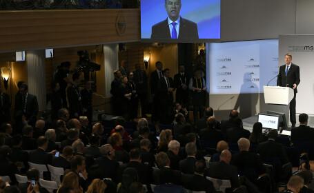 """Iohannis, despre Brexit: """"Lucrurile au devenit mai complicate decât ne aşteptam"""""""