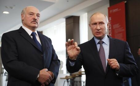 """Newsweek: O țară ar putea fi absorbită de Rusia. """"Suntem gata de unire!"""""""