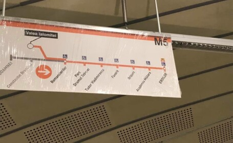 Când ar putea fi gata metroul din Drumul Taberei. Data anunțată de Ministrul Transporturilor