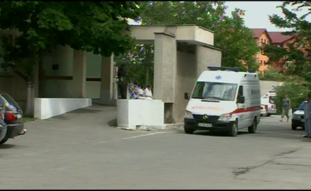 spital Targu Jiu