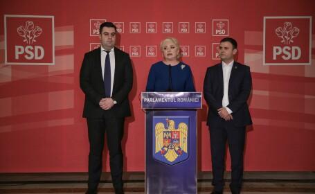 Daniel Suciu şi Răzvan Cuc, numiți de Iohannis la Dezvoltare și Transporturi