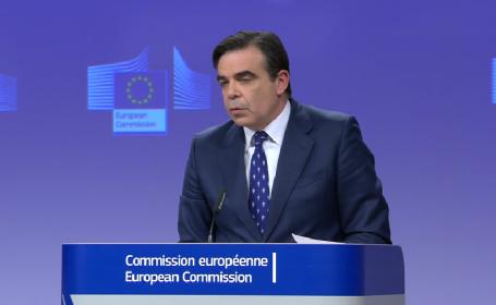 purtator de cuvant Comisia Europeana