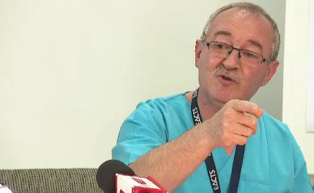 medic Ioan Cordoș, Institutul Marius Nasta