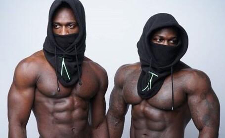 frați nigerieni