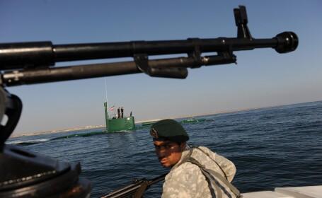 flota Iran