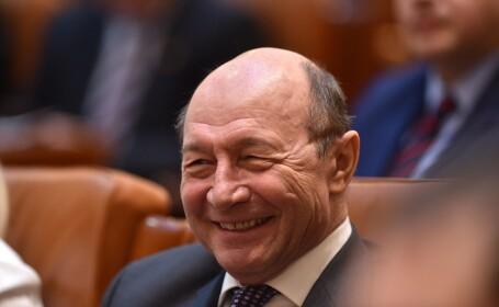 Băsescu, despre situaţia de la Guvern: \