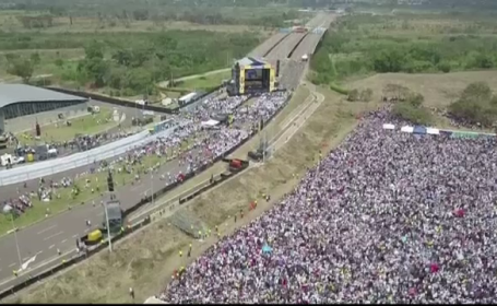 concerte venezuela