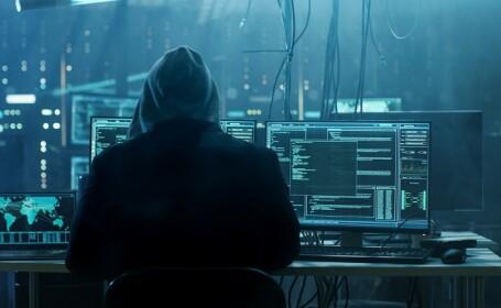 hacker atac informatic
