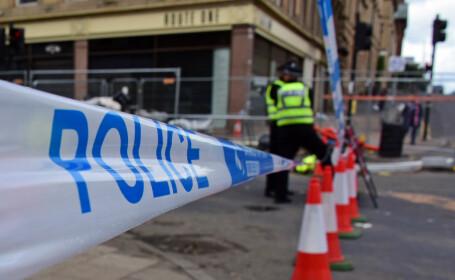 Politie Glasgow