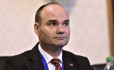 Constantin-Florin Mituletu-Buica, vicepresedinte al Autoritatii Electorale Permanente