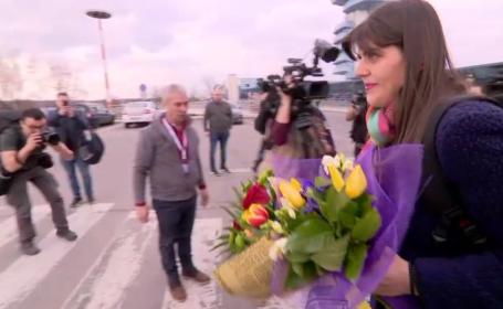 """Laura Codruța Kovesi: """"Îmi doresc copil"""""""
