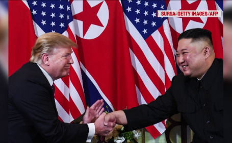 summit Trump - Kim