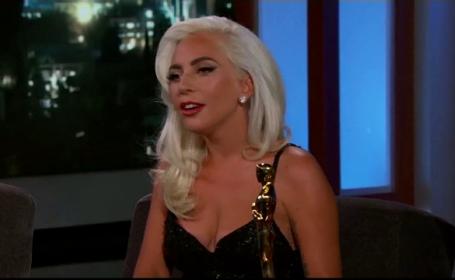 Mărturia făcută de Lady Gaga despre relația ei cu Bradley Cooper