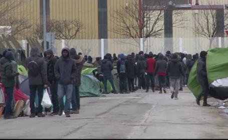 Migranții nu sunt descurajați de ieșirea Marii Britanii din UE