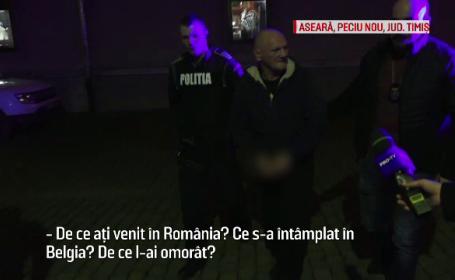 belgian prins in Romania