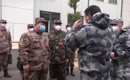 Patru români, evacuați din zona de focar a infecției cu coronavirus. Măsuri la nivel internațional