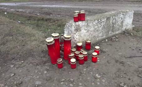 Botoșănean ucis după ce a oprit o bătaie în trafic