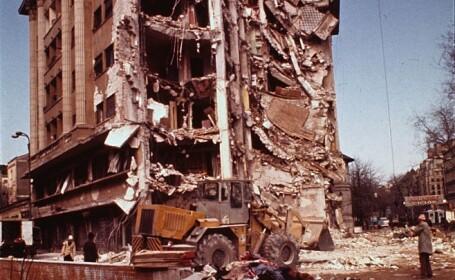 Care a fost cel mai mare cutremur din România până acum. Istoricul tragediilor