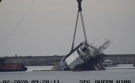 nava oi moarte