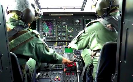 Forțele Aeriene Române sunt în căutare de personal militar. Ce posturi sunt vacante