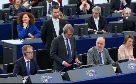 CE a lansat în dezbatere un proiect care stabilește salariul minim european