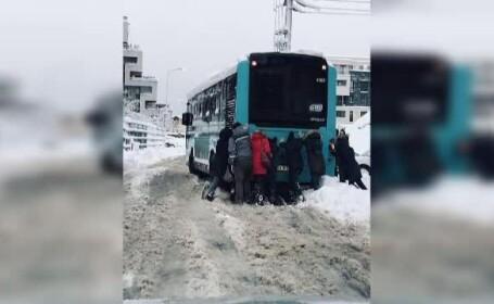 autobuz inzapezit