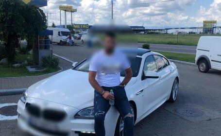 Crimă cumplită în Dâmbovița. Un bărbat a murit, după ce a fost lovit cu o bâtă în cap