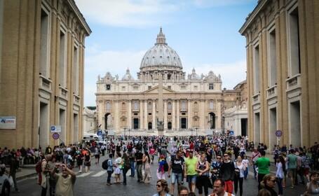Roma, Vatican