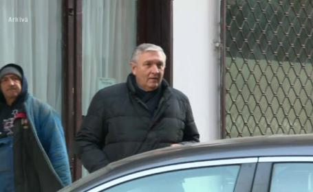 Medicul Mircea Beuran, audiat la DNA