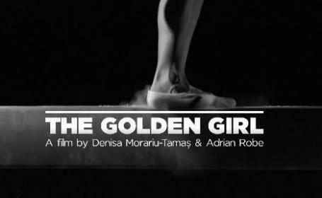 """""""Fata de aur"""", documentarul care spune povestea Andreei Răducan, proiectat în Bucureşti"""