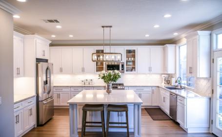 Visezi la o bucătărie uimitoare? Descoperă 3 elemente care îți pot transforma visul în realitate!