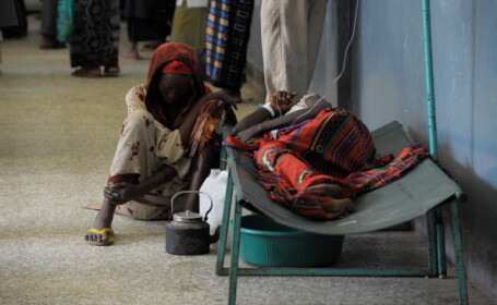 Epidemie de holeră în Etiopia. Cel puțin 76 de persoane au murit