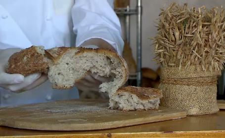 Românii, cei mai sceptici consumatori din lume cu privire la calitatea pâinii