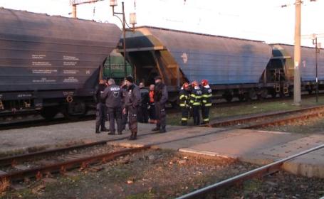 mort tren