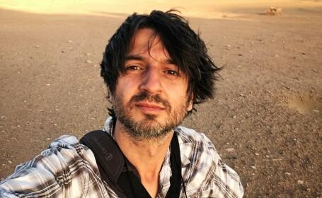 Fotograful Adrian Câtu