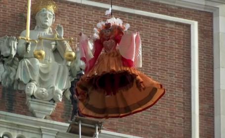 Teamă și îngrijorare la Carnavalul de la Veneția