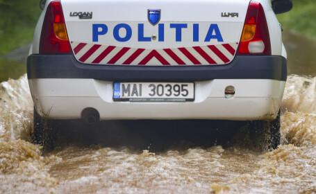 Politie România