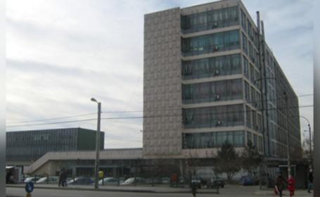 Fabrica de confecții Craiova