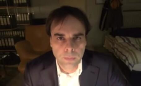 Tobias Rathjen, atacatorul din Hanau, Germania