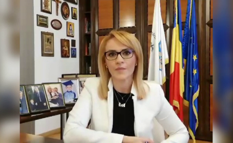 Firea a făcut referendum online pentru Vinieta Oxigen. Reacția ei când a văzut rezultatul