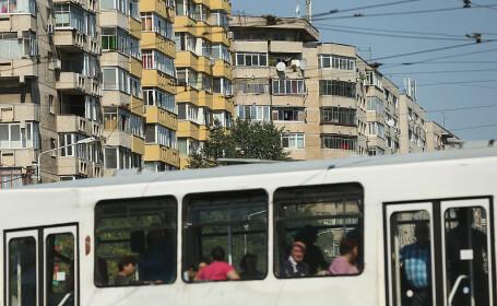 Chiriile din București le-au depășit pe cele din Cluj. Prețul mediu al unui apartament de 2 camere