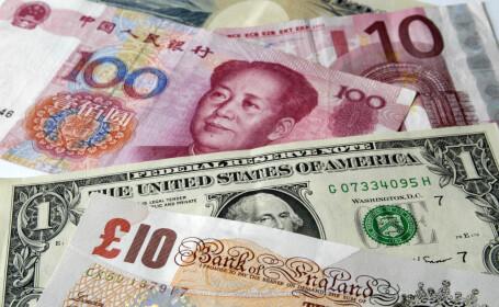 Economia mondială, destabilizată de coronavirus. Cea mai atractivă monedă pentru investitori