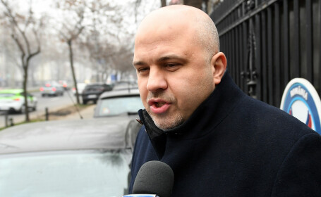 Deputat USR, despre carantina din București: Este într-o zonă aglomerată, aproape de un hipermarket