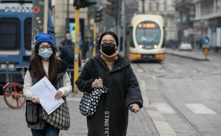 Epidemie de coronavirus în Italia - 1