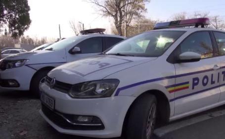 Alertă cu bombă la o bancă din București. S-a dovedit a fi o alarmă falsă